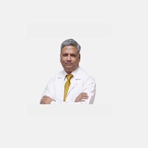 Dr Subrat Kumar Raul
