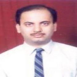 Dr Sudesh  Phanse