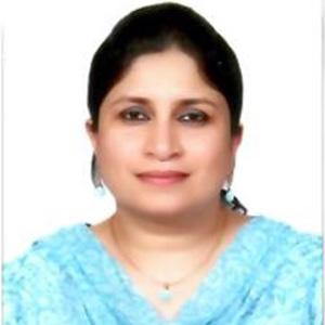 Dr Sumera Amin