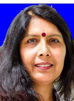 Dr Sumita  Singh