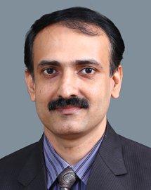 Dr Sunil V Nair