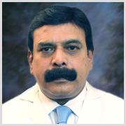 Dr Surendranath  Shetty