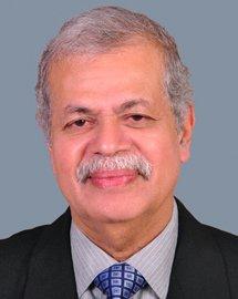 Dr Suresh  C C