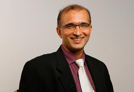 Dr Suresh S  Pillai