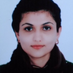 Dr Swati Uppal