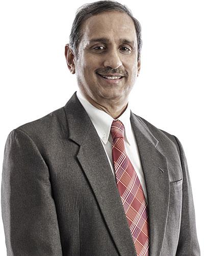 Dr Syama Prasad Al Kca  Menon