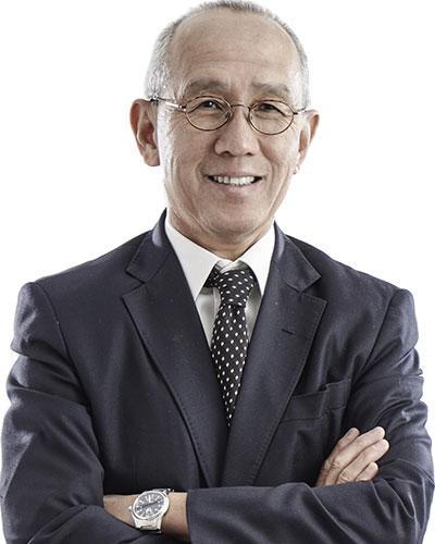 Dr John Tan Hong  Guan