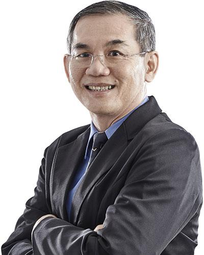 Dr Tan Keng  Kooi