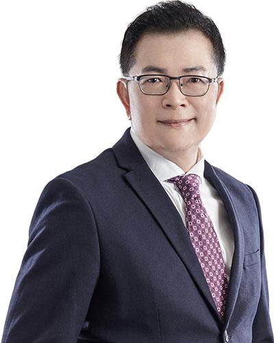 Dr Tan Soon  Seng