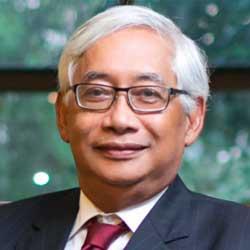 Tan Sri Dato Dr Yahya Awang