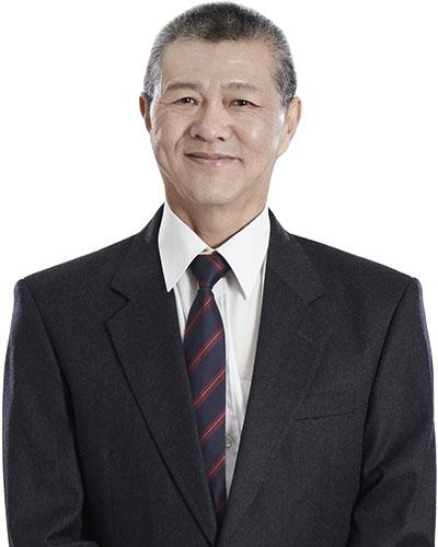 Dr Tan Teck  Sin