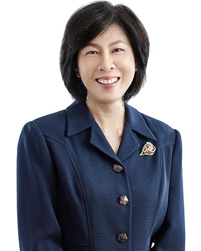 Datin Dr Teoh Su  Lin