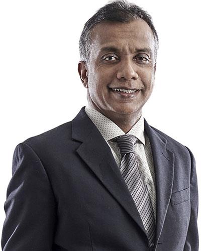 Dr Tharmaratnam AL  Rasanayagam