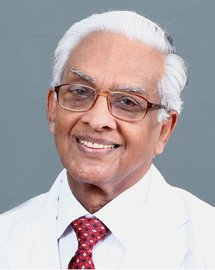 Dr Thomas Mathew