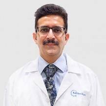 Dr Avinash Date