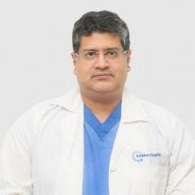 DR PRASHANT NAIR