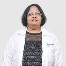 Dr Annu  Aggarwal