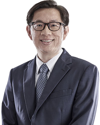 Dr Ting Joe  Hang