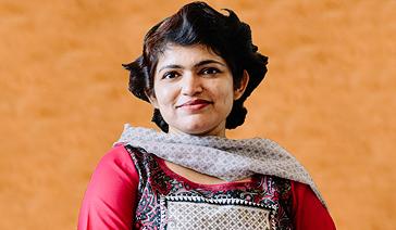 Dr Sarita Rani  Jaiswal