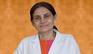 Dr Anjana  Chandra