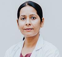 Dr Prof Suman Lata  Nayak