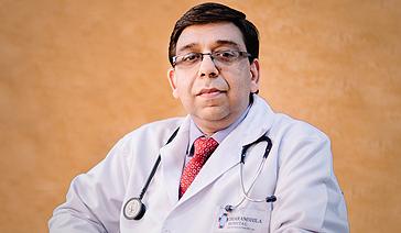 Dr Deni  Gupta