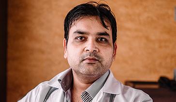 Dr Ankur  Verma
