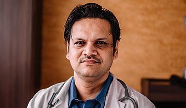 Dr Amit  Jain