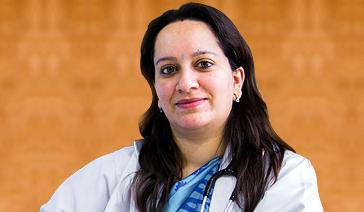 Dr Kanika  Sharma
