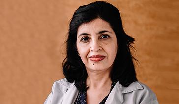 Dr Sumedha Ahel  Kotwal