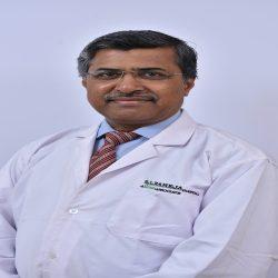 Dr Tushar  Rege