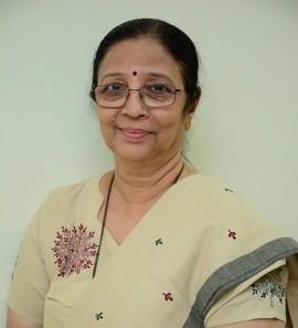 Dr Uma  Agashe