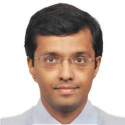 Dr Unmil  Shah