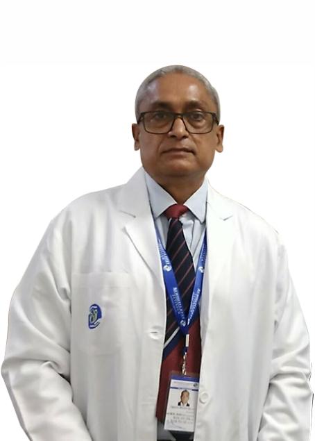 Dr Col Mihir  Niyogi