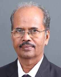 Dr Uthaman  N