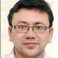 Dr Varinder  Sagar