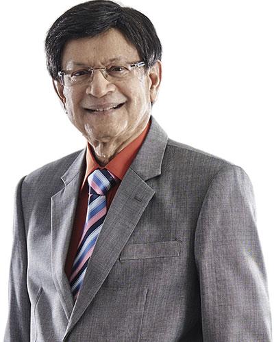 Dato Dr Vemalanathan  Arulanandam