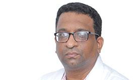 Dr P Venkata  Krishnan