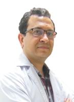 Dr Vikas  Kathuria