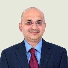 Dr Vikram  Kekatpure