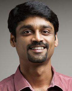 Dr Vinayakaram  K P S