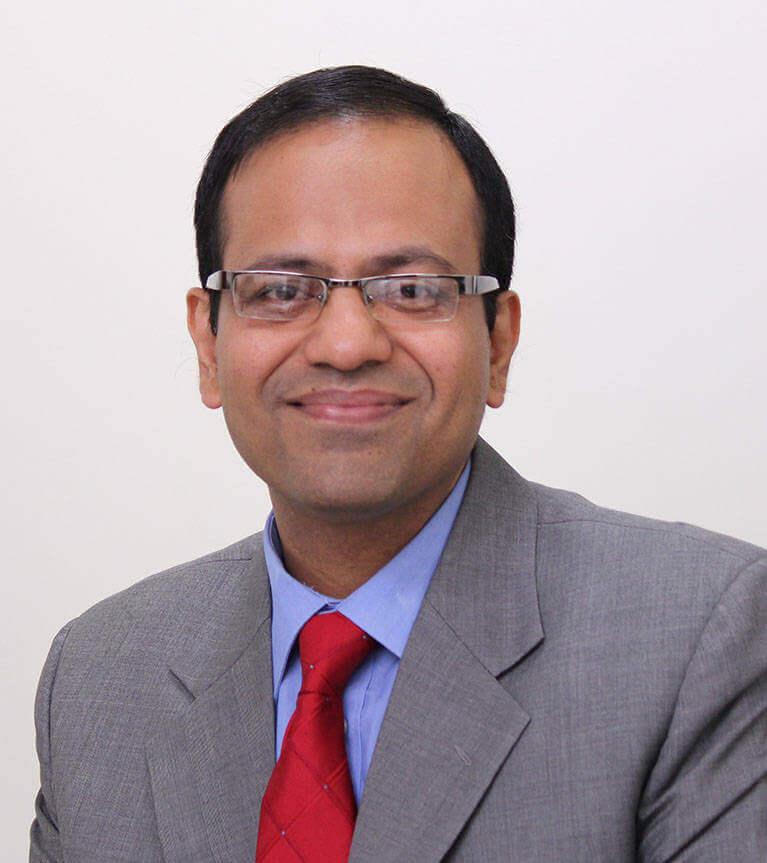 Dr Vineet  Gupta