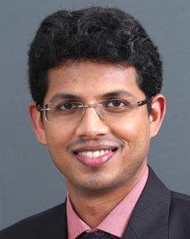 Dr Vishnu Rajan  Nambiar