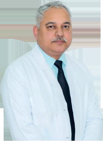 Dr Vivek Mittal
