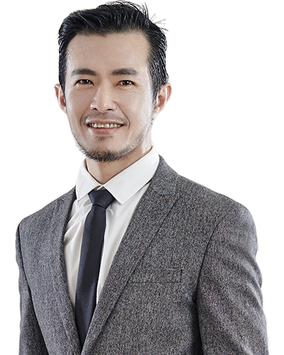 Dr Warren Lo Hwa  Loon