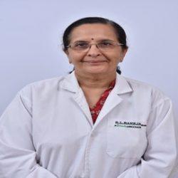 Dr Alka Kumar