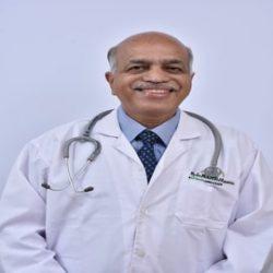 Dr Uday Hegdekar
