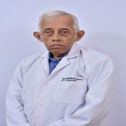 Dr Arun  Bal