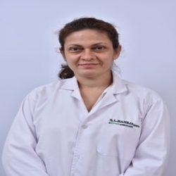 Dr Anshu  Kulkarni