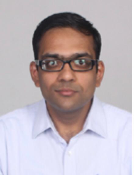 Dr Chitresh  Aggarwal